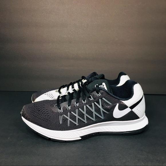Nike Air Zoom Pegasus 32 DOS Running Shoes Sz 8